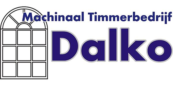 Machinaal Timmerbedrijf Dalko